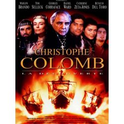 Affiche Christophe Colomb (de John Glen)