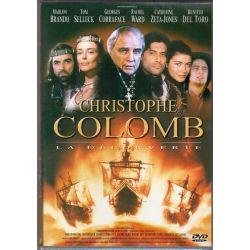 Christophe Colomb (de John Glen) - DVD Zone 2