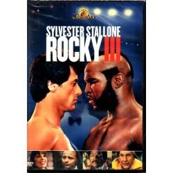 ROCKY III - DVD Zone 2