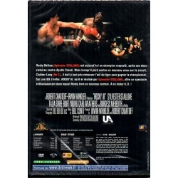 ROCKY III (Silvester Stallone) - DVD Zone 2