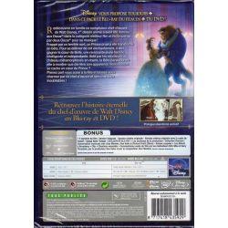 La Belle et la Bête (Disney) - DVD Zone 2