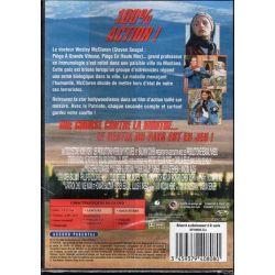 Le Patriote (Avec Steven Seagal) - DVD Zone 2