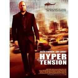 Affiche Hyper Tension (Avec Jason Statham)