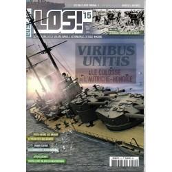 Los! n° 15 - Viribus Unitis, le colosse de l'Autriche-Hongrie