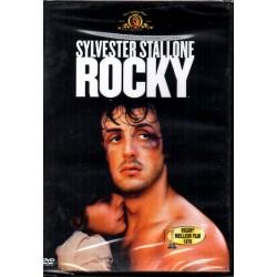 ROCKY - DVD Zone 2