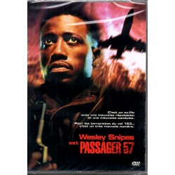 Passager 57 - DVD Zone 2