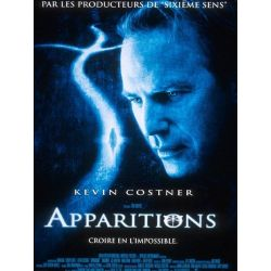 Affiche Apparitions (Kevin Costner)