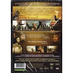 Le Cid (de Anthony Mann) - DVD Zone 2