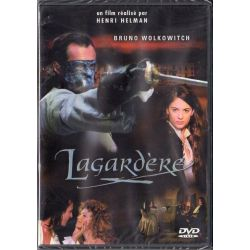 Lagardère (Bruno Wolkowitch) - DVD Zone 2