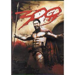 300 (De Zack Snyder) - DVD Zone 2