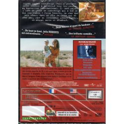 Erin Brockovich, Seule contre tous (Avec Julia Roberts) - DVD Zone 2