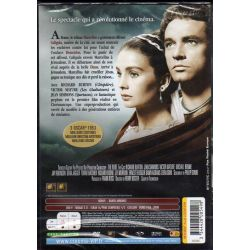La Tunique (Avec Richard Burton) - DVD Zone 2