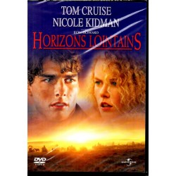 Horizons Lointains (de Ron Howard) - DVD Zone 2