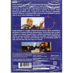 Dans la Ligne de Mire (Avec Clint Eastwood) - DVD Zone 2
