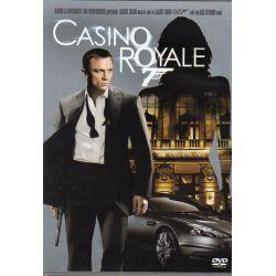 Casino Royale (Avec Daniel Craig) - DVD Zone 2