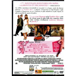La Panthère Rose (de Shawn Levy) - DVD Zone 2