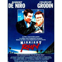 Affiche Midnight Run (Avec Robert De Niro)