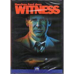 Witness (Avec Harrison Ford) - DVD Zone 2
