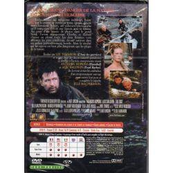 A Couteaux tirés (avec Anthony Hopkins) - DVD Zone 2