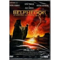 Belphégor (Sophie Marceau) - DVD Zone 2