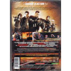 L'Aube Rouge (de Dan Bradley) - DVD Zone 2
