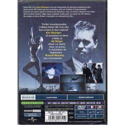 L'Affaire Karen Mc Coy (avec Kim Basinger & Val Kilmer) - DVD Zone 2
