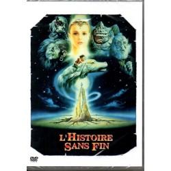 L'Histoire sans Fin - DVD Zone 2