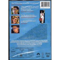 The Truman Show (avec Jim Carrey) - DVD Zone 2