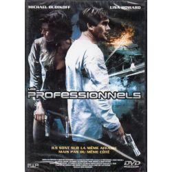 Les Professionnels (avec Michael Dudikoff) - DVD Zone 2