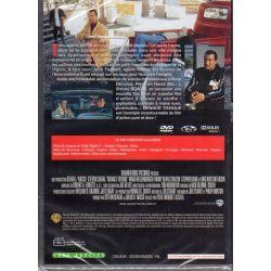 Menace Toxique (avec Steven Seagal) - DVD Zone 2