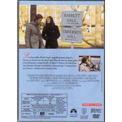 Love Story (de Arthur Hiller) - DVD Zone 2