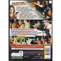 San Antonio (avec Gérard Lanvin, Gérard Depardieu) - DVD Zone 2