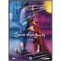 Jeux d'Enfants (avec Guillaume Canet, Marion Cotillard) - DVD Zone 2