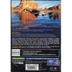 Le Peuple Migrateur (de Jacques Perrin) - DVD Zone 2