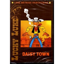 Lucky Luke : Daisy Town - DVD Zone 2
