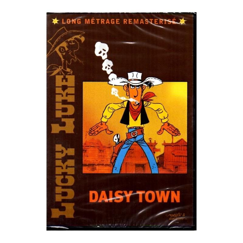 Lucky Luke : Daisy Town - DVD Zone 2