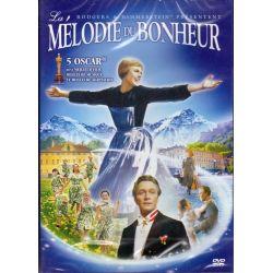 La Mélodie du Bonheur (de Robert Wise) - DVD Zone 2