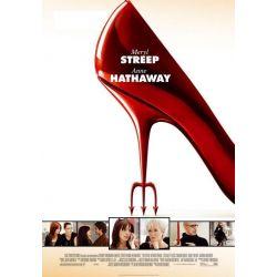 Affiche Le Diable s'Habille en Prada (avec Meryl Streep)