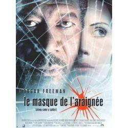 Affiche Le Masque de l'Araignée (avec Morgan Freeman)