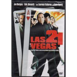 Las Vegas 21 (avec Jim Sturgess et Kevin Spacey) - DVD Zone 2