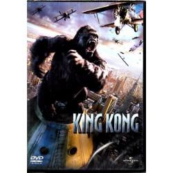 King Kong - DVD Zone 2