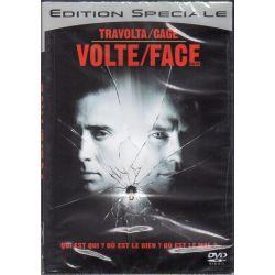 Volte / Face (avec John Travolta et Nicolas Cage) - DVD Zone 2