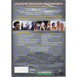 Charlie's Angels : Les anges se déchaînent (avec Cameron Diaz) - DVD Zone 2