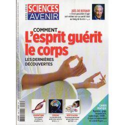 Sciences et Avenir (hors série) n° 196 H - Comment l'Esprit guérit le corps