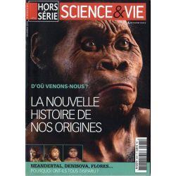Science & Vie Hors série n°...