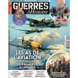 Guerres & Histoire n° 46 -...