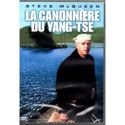 La Cannonière du Yang-Tsé - DVD Zone 2
