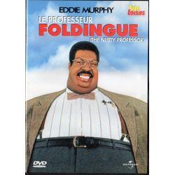 Professeur Foldingue (Eddie Murphy) - DVD Zone 2