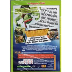 Les Zintrus (avec Kevin Nealon et Robert Hoffman) - DVD Zone 2