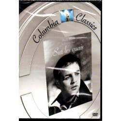 Sur les Quais (Marlon Brando) - DVD Zone 2